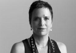 FOTO: Eve Ensler