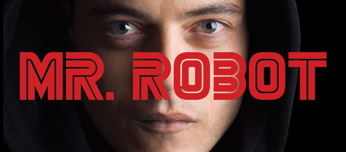 FOTO: Mr. Robot