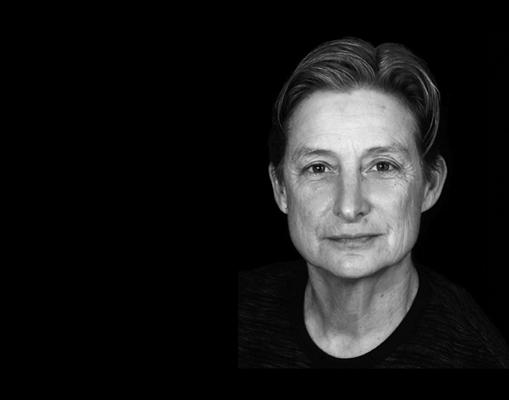 FOTO: Judith Butler