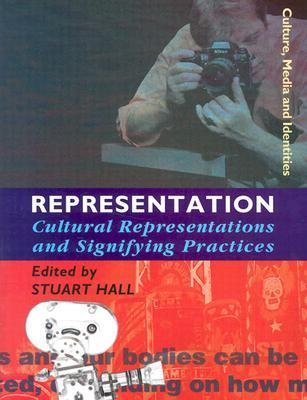 FOTO: Representation: cultural representations and signifying practices